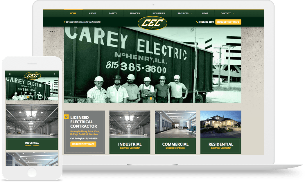 Carey Electric